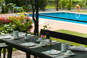 Sporthotel Villa Stella, Hotels  Nago-Torbole - big - 51