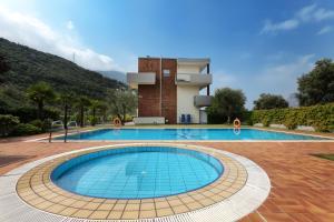 Sporthotel Villa Stella, Hotels  Nago-Torbole - big - 46