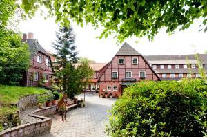 Hotel Hof Sudermühlen - Garlstorf
