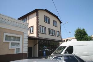 Aparthotel Solnechny Bereg - Adler