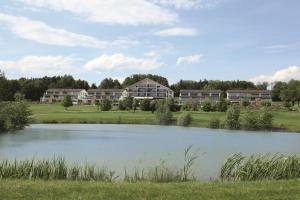Wellnesshotel Golf Panorama - Gaienhofen