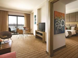 Traders Hotel, Qaryat Al Beri, Abu Dhabi (16 of 32)