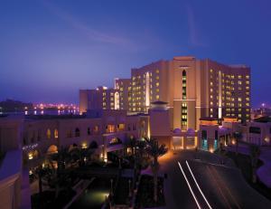 Traders Hotel, Qaryat Al Beri, Abu Dhabi (17 of 32)