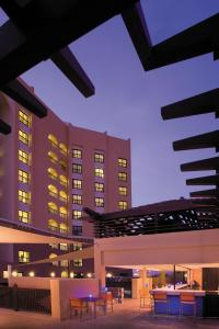 Traders Hotel, Qaryat Al Beri, Abu Dhabi (20 of 32)