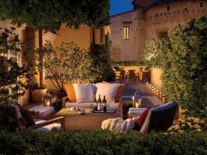 Hotel Capo d'Africa (9 of 31)