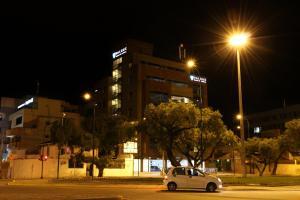 Hotel Valgus, Hotely  Cuenca - big - 38