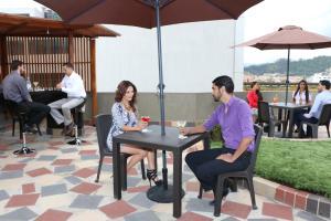 Hotel Valgus, Hotely  Cuenca - big - 30