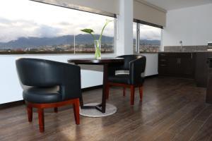 Hotel Valgus, Hotely  Cuenca - big - 32