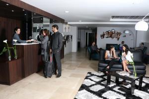 Hotel Valgus, Hotely  Cuenca - big - 24