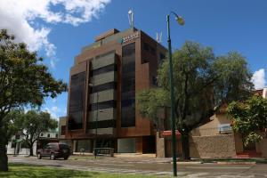 Hotel Valgus, Hotely  Cuenca - big - 31