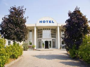 Eurhotel - Noceto