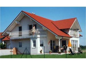 Appartement Haus Anja - Beham