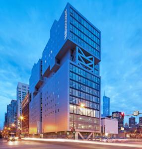 The Godfrey Hotel Chicago (1 of 33)