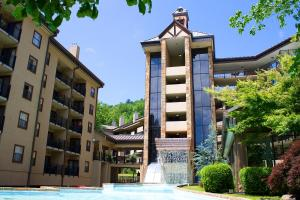 Gatlinburg Town Square by Exploria Resorts - Accommodation - Gatlinburg