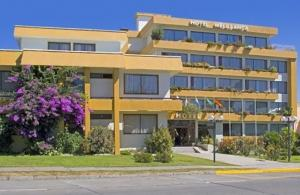 Hotel Melillanca, Hotels  Valdivia - big - 26