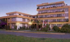 Hotel Melillanca, Hotels  Valdivia - big - 20