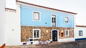 Casa da Tia Amalia, Mértola