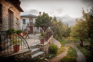 Hostels e Albergues - Oriades