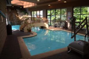 Zoders Inn and Suites - Townsend