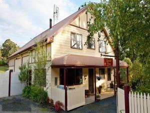 Gracefield Cottage, Farmy - Neerim South