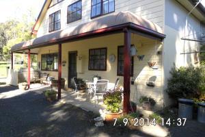 Gracefield Cottage, Farmy  Neerim South - big - 17