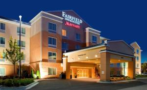 obrázek - Fairfield Inn & Suites by Marriott Rockford