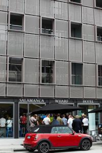 Salamanca Wharf Hotel (23 of 32)