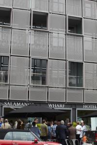 Salamanca Wharf Hotel (25 of 32)