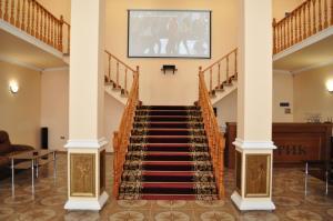 Hotel Artik, Hotely  Voronezh - big - 43