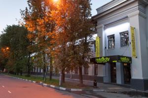 Hotel Kristinn - Perovo