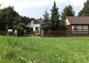 Holiday home Luthers Landhaus, Case vacanze  Coswig - big - 4