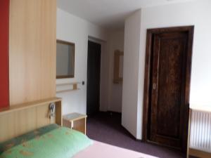 Albergues - Penzion v Budech