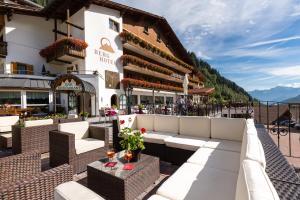 Berghotel - Hotel - Racines