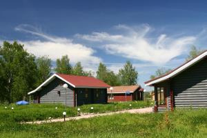 База отдыха Деревня Александровка, Кондопога