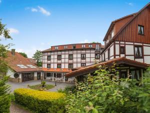 Landhotel Der Schwallenhof