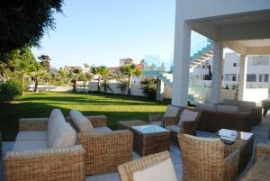 Amphora Hotel & Suites (21 of 43)