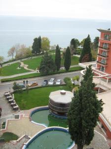 Vadim Apartments in Panorama Beach Vigo Nessebar, Апартаменты  Несебр - big - 1