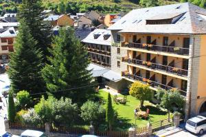 Hotel Saurat - Espot