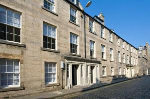Destiny Scotland - Hill Street Apartments, Apartments  Edinburgh - big - 29
