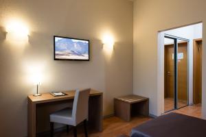 Hotel Sigulda, Отели  Сигулда - big - 8