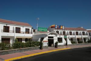Bungalows Grimanesa, San Bartolomé de Tirajana - Gran Canaria