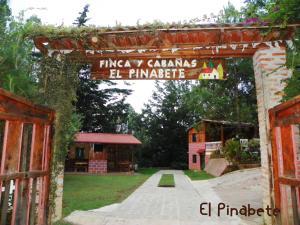 El Pinabete Finca & Cabañas, Мини-гостиницы  Ла-Гранадилья - big - 34