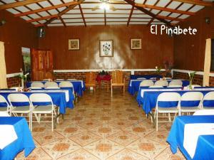 El Pinabete Finca & Cabañas, Мини-гостиницы  Ла-Гранадилья - big - 37