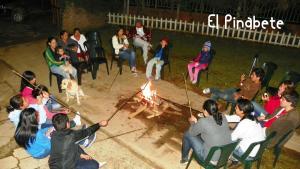 El Pinabete Finca & Cabañas, Мини-гостиницы  Ла-Гранадилья - big - 35