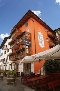 B&B Casa Agostini - Hotel - Fai della Paganella