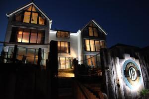 Pebble House, Bed & Breakfasts  Mevagissey - big - 50