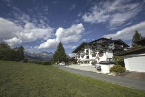 Chalet Garni Hotel Zimmermann - Reith bei Kitzbühel