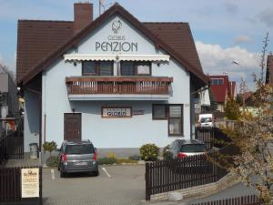 Penzion Globus, Guest houses  Český Krumlov - big - 1