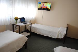 San Marco Hotel, Hotel  La Plata - big - 69