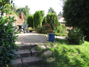 Holiday home Luthers Landhaus, Case vacanze  Coswig - big - 3
